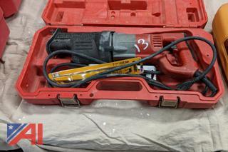 Milwaukee Power Hand Tools