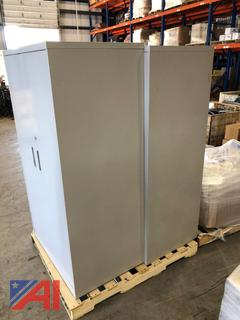 Steelcase Tool Cabinets