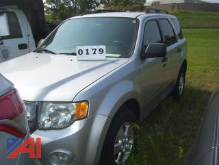 2012 Ford Escape XLT SUV (5006)