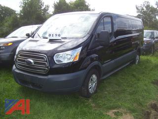 2017 Ford Transit Van (MPC592)