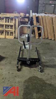 Invacare Reliant 450 Body Lift