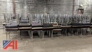 Student Desks & Chairs