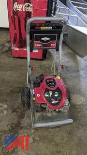 Briggs & Stratton Power Washer