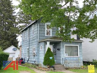 1106 River St, City of Olean