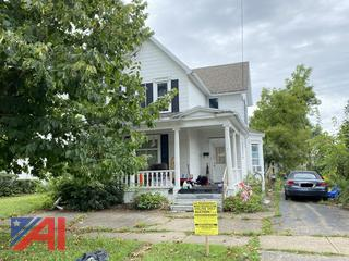 120 Eleventh St S, City of Olean
