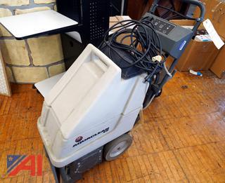 Advance AquaClean Carpet Extractor