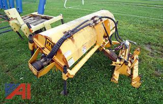 6' MB Hydraulic Broom