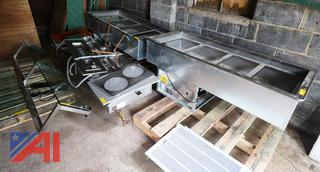 Hot & Cold 5' Drop-In Pans
