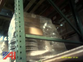(#1) Pallet of Brake Parts, New/Old Stock