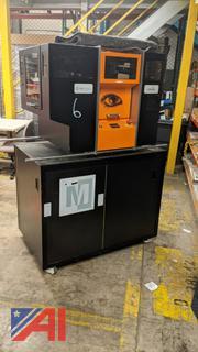 McorIris Paper 3D Printer and More