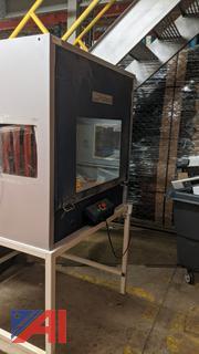 Roland MDX-540 Laser Cutter