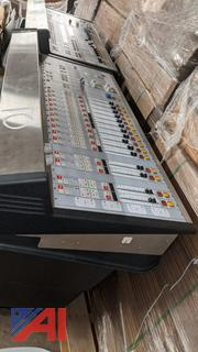 Wheatstone Digital Audio Console