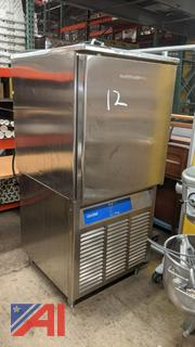 Stainless Steel Cleveland Chiller