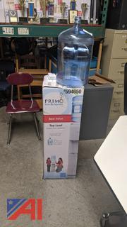 Primo Bottle Water Dispenser