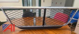Rear Cargo Cage