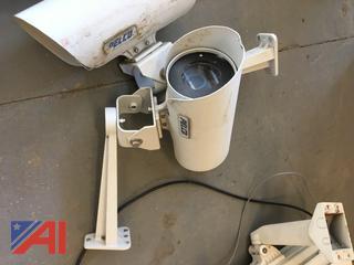 (#16) Multiple Honeywell Security Cameras