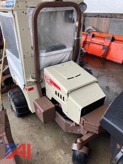 "(#19) Grasshopper 930D 72"" Zero Turn Mower"