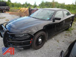 2017 Dodge Charger 4 Door/Police Vehicle