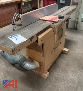 """(#7) SCMI F3A 12"""" Jointer"""