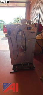 Continental Industrial Fire Gear Washing Machine