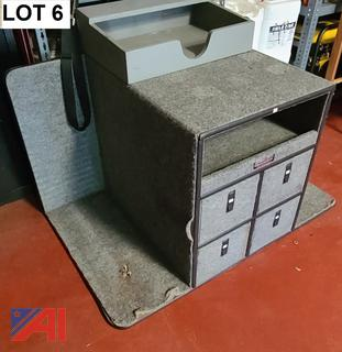 Emergency Service Command Boxes