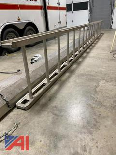 20' Competition Ladder