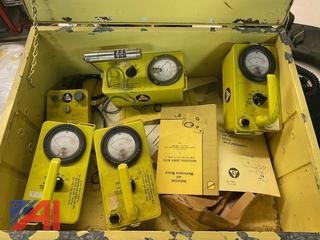 Geiger Counters
