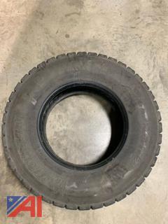 Michelin Tires - 11R22.5