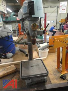 """South Bend Table 14"""" Drill Press"""