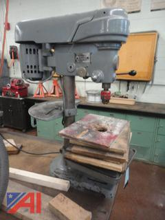 """South Bend 14"""" Table Drill Press"""