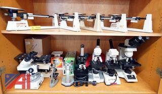 Scientific Equipment & More, 2nd Floor