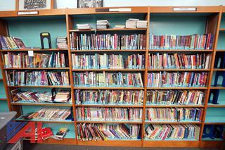 Assorted School Books & More, 1st Floor