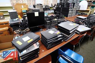 Laptops Desktop PC's & More, 1st Floor