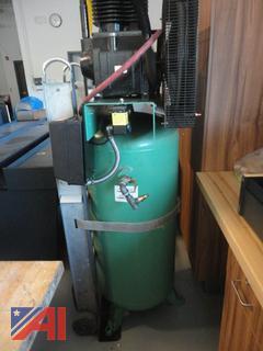 Dayton Speed Aire Vertical Compressor