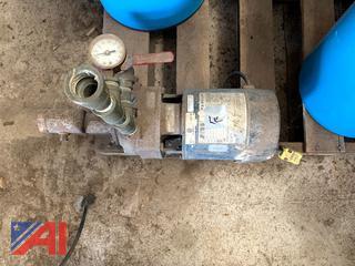 Flint and Walling Well Pump