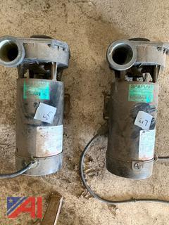 Hurricane Spa Pool Pumps