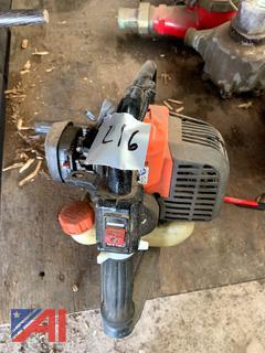 Echo Power Topper