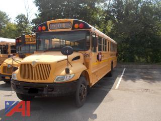 2008 International CE3000 School Bus