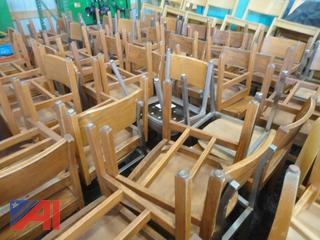 Student Chairs & Tables