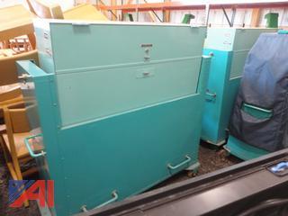 Voting Machines for Scrap
