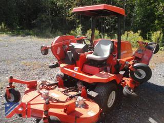 2001 Jacobsen Textron HR5111 11' Mowing Machine