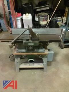Walker / Turner Wood Working Jointer