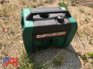 Coleman Pulsemate Generator