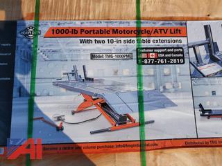 Motorcyle/ATV Lift
