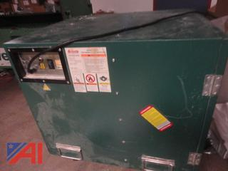 2009 Grizzly Air Scrubber
