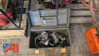 Sewer Vac Truck Root Cutters