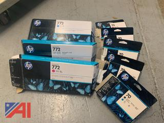 Lexmark and HP Toners and Parts