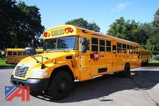 2016 Bluebird Vision Full Size School Bus/94