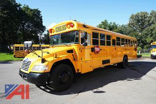 2015 Bluebird Vision Full Size School Bus/93