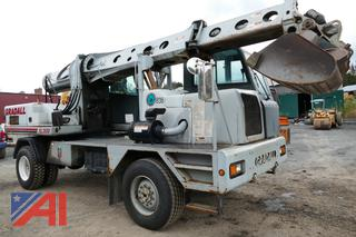 (#14) 2003 Gradall XL3100 Excavator